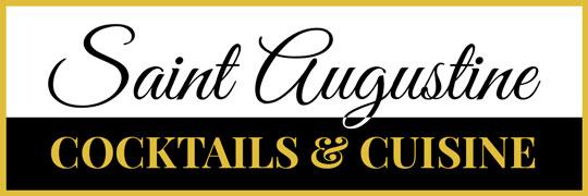 St. Augustine Cocktails & Cuisine